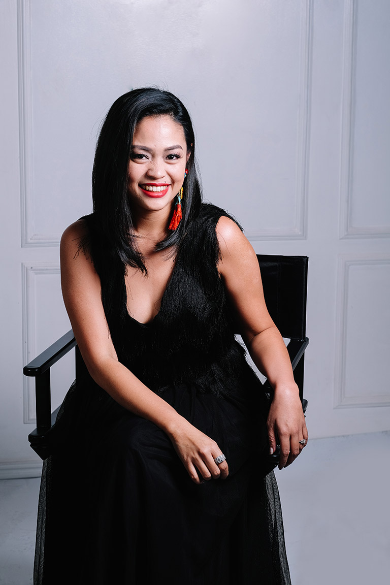 Cynthia Marie Fernandez-Beltran, piid